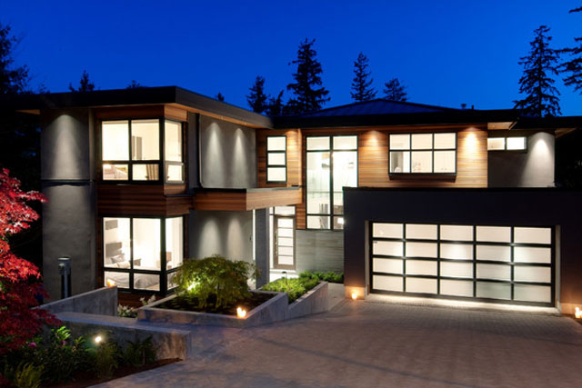 Regency place west vancouver craig chevalier designs for West coast home design