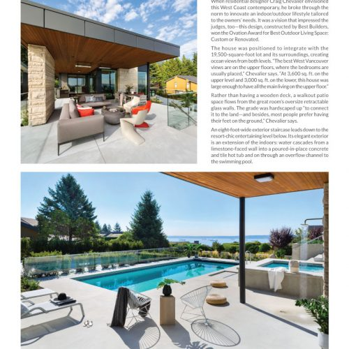West Coast Home & Design | Summer 2018