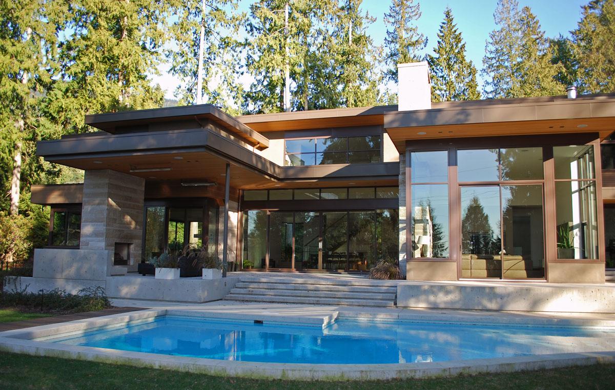 Whistler Home Design
